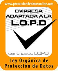 Protecció de dades i LOPD