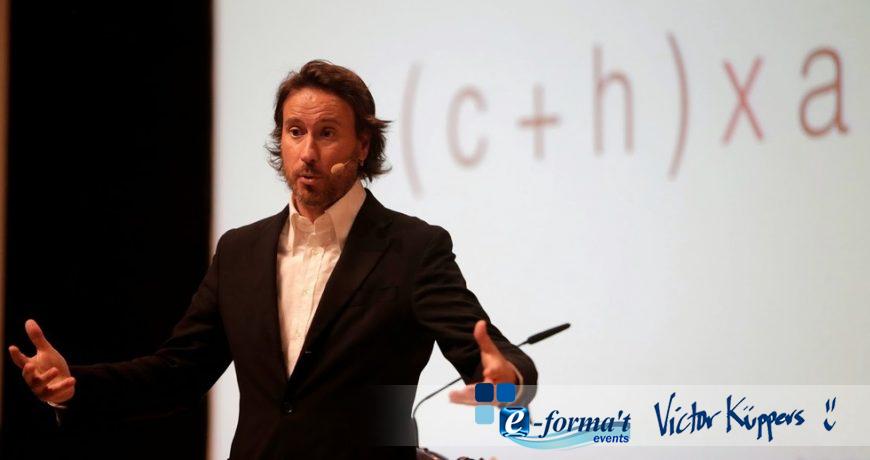 victor kuppers conferencia motivacio i entusiasme