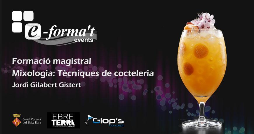 cartel cocteleria event logos