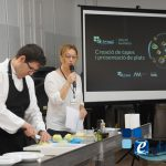 III event culinari